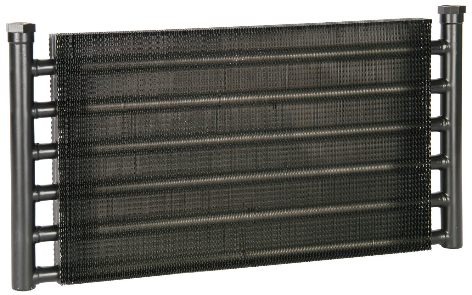 Hayden heavy duty transission oil cooler